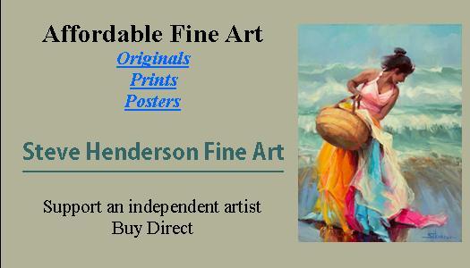 Steve Henderson Fine Art
